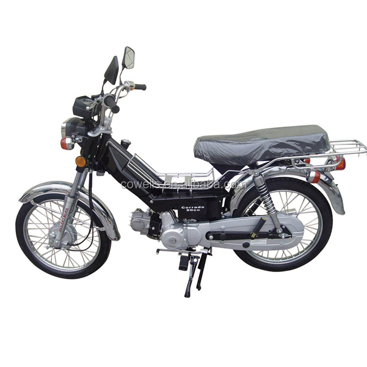 Low Price Made In China Street Cub 50CC Cub Motorcycle