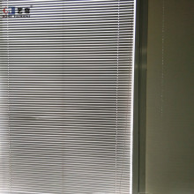 Project aluminum made to measure indoor office venetian blinds home decoration mini blinds