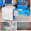 Plush And Soft Toy Filling Machine Cutton Pillow Fiber Filling Machinery