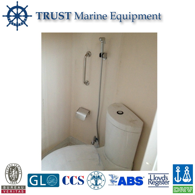 Marine Shower Unit Bathroom Design
