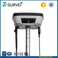 Z-survey Z6 GNSS high accuracy and rugged geophysical instrument