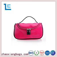 Zhaoxiang promotional waterproof custom tote cosmetic bags