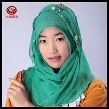 hijab volumizer scrunchies,New Products Lady's Fashionable hijab volumizer scrunchies