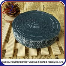 fashion 14cm wide fire retardant webbing