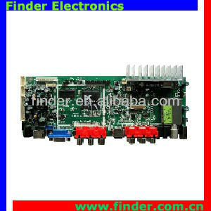 universal A/D Board for the FULL HD LCD TV