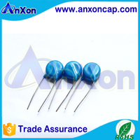 40KV 40000V 1000PF 102K ct81 hv disc ceramic capacitor