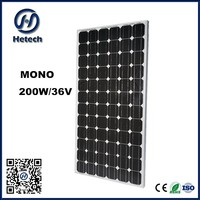 2017 New 200w solar panel and wind power hybrid system with best quality low price