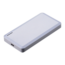 UNESTECH UT63200U3C M.2 NGFF double bay USB3.1 Type-C adapter ssd external hdd enclosure with aluminum case
