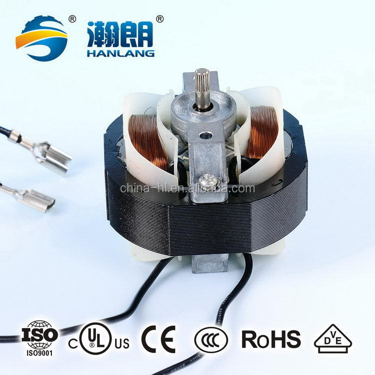 China supplier wholesale electric trolling ac motor