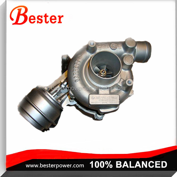 454231-5007S 028145702HX GT1749V Turbocharger for Audi A4 1.9 TDI B5 AHH/AFN 81kw