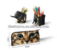 Colorful Wholesale Bulk Pencil Cases