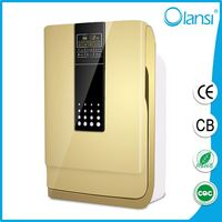 Wholesale China air cleaner, Health care supply HEPA air purifier, Air Freshener Dispenser/air purifier 3 colors choice