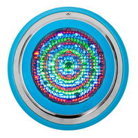 multi color led swimming pool light 10W 18W 24W 36W 54W RGB/DMX