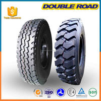 Trade Assurance Heavy Duty Truck Tyre/Tire 1000r20 1100r20 1200r20 11r22.5 11r24.5 Tubeless And Tube Tyres
