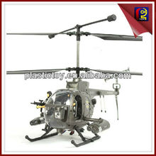 rc helicopter craft model 3 CH R/C helicopter W/camera RPC131906