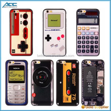 2016 new product own design print custom cell phone case,for iphone 6 6s 7 case tpu