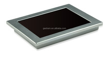 industrial touch monitor 8''/<strong>10</strong>''/12''/15''/17''/19'' inch resistive screen 12DC power input 1*VGA+1*USB