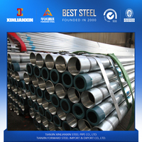 Order products from china pre galvanized pipe/pre-galvanized steel pipe for furniture