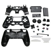 Replacement Case For Ps4 Joypad Full Controller Housing Shell Gamepad For Ps4 Joystick