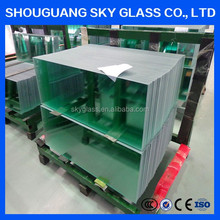 Plate Tempered Glass Sheet Window Prices From SKY GLASS company