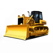 Widely Uses of Bulldozer in Construction Pengpu Bulldozer PD220Y-3