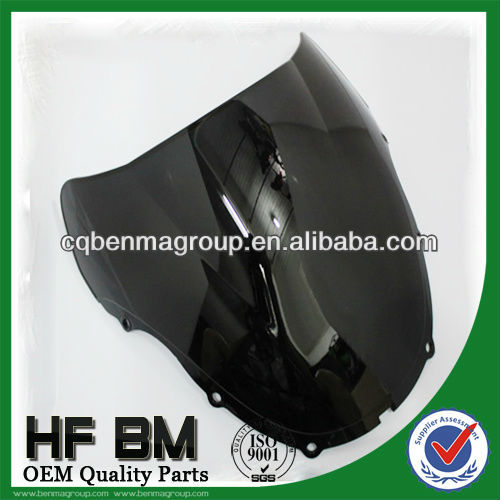 Motorcycle Windshield WindScreen motorcycle-windscreen-windshield-CBR600-f4-1999-2000