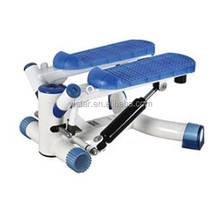 mini stepper blue mini bike fitness equipment