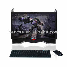 2013 new products 22 inch china brand all in one desktop computer