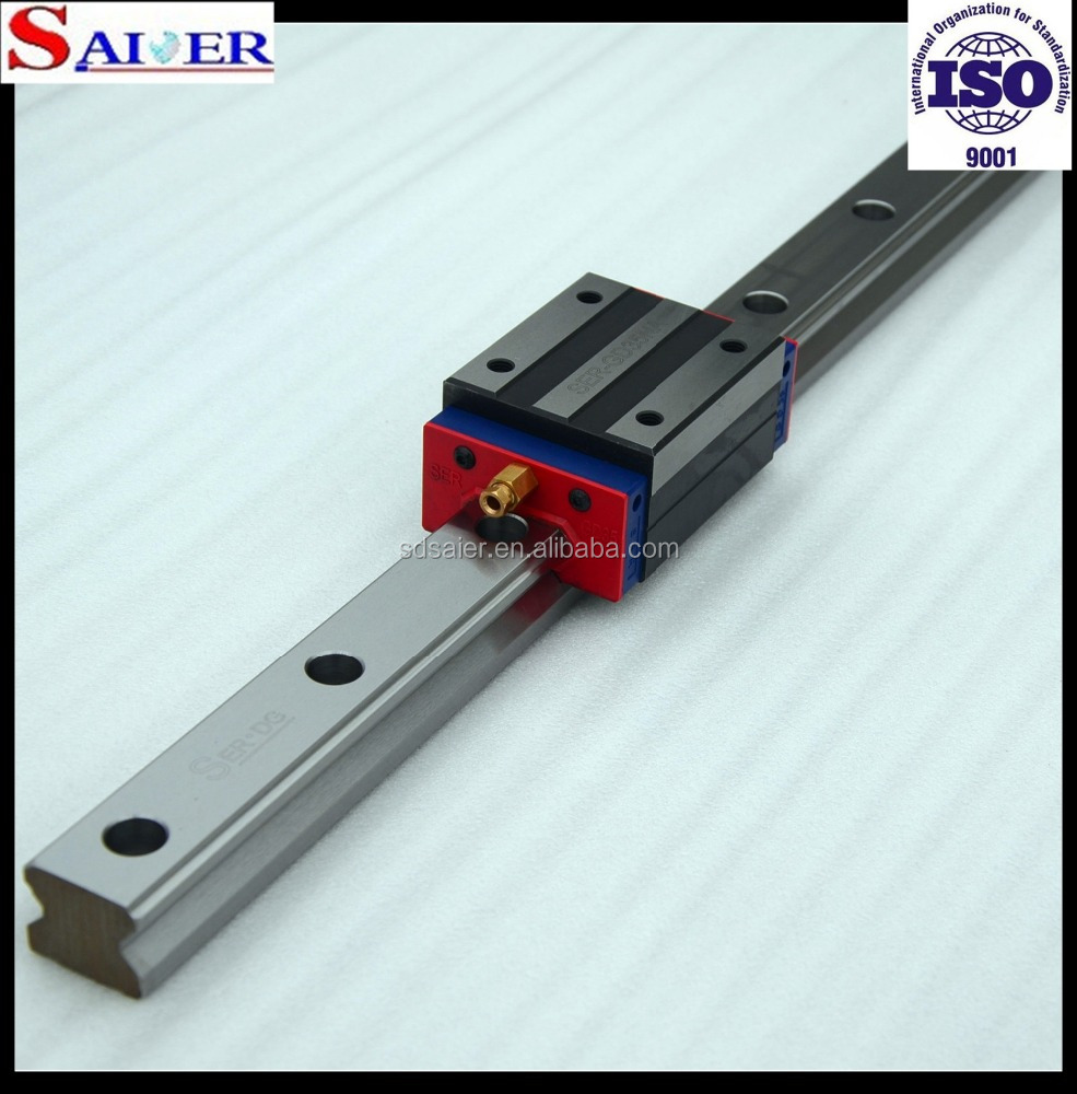 Good quality low price linear guide rail