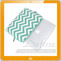 Stylish lovely custom laptop sleeve for Amazon.com