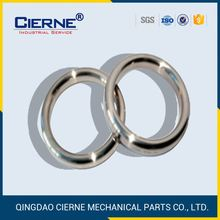 high temperature non asbestos shock resistant copper forged ring joint gasket