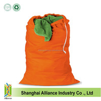 Extra Large Promotional Cotton Drawstring Laundry Bag