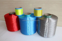 cheap 3000D polyester fiber yarn