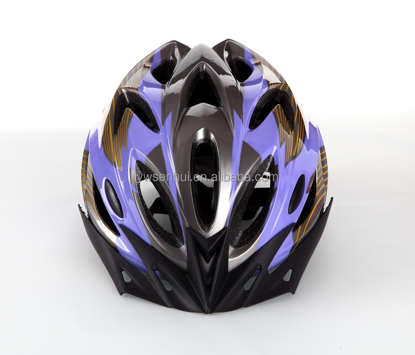 Bicycle Helmet A integrated Super Light Riding Helmet Mountain Bike Helmet