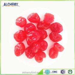 china manufacture dried fruit dried cherry with the best price