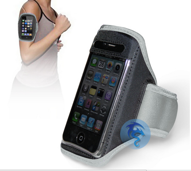 fancy Armband phone bag for outdoor sports