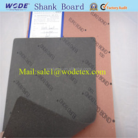 Shank board of midsole for shoe