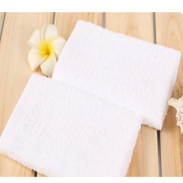 TowelSelections Gardenia Collection Luxury Towels - 100% Long Staple Turkish <strong>Cotton</strong>, Made in china, White, 2 Bath Towels