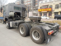 FOB Price 35,000usd only! howo 371hp prime mover with trailer for Nambia