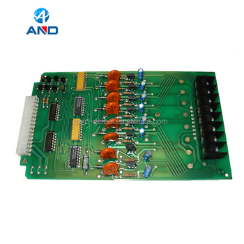 quick prototype service pcb assembly/hand held pcba