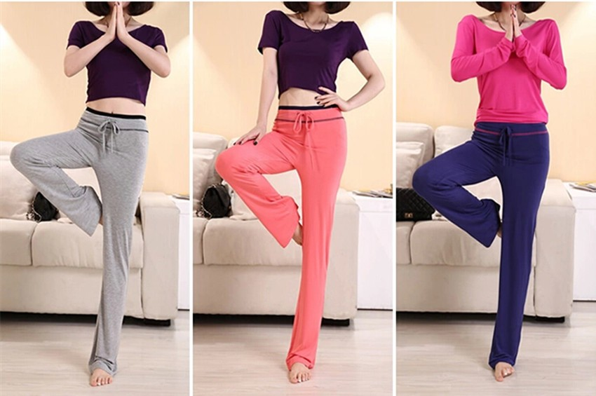 New fashion style 2016 custom made yoga pants wholesale