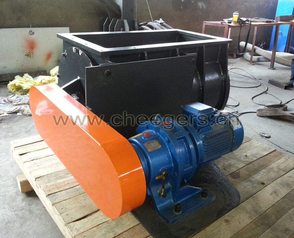 Factory Direct Sell Rotary Valve & Rotary Impeller Feeder
