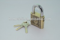 Colored Combination Lock For Gym Security Key Locks For Bag