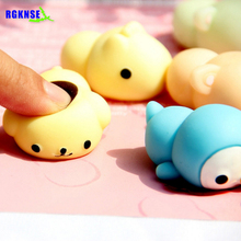 RGKNSE New design eco-friendly squeeze squishy slow rising squishy toys with sweet smell stress relief fidget toy