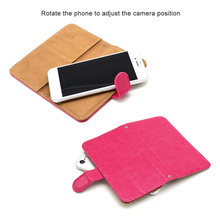 For iphone 8 mobile phone accessories, fashion leather phone case for iphone 8 model