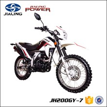 150cc off road motocicleta