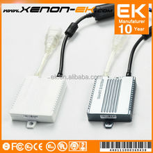 China manufacturer 12v 35w / 55w HID Headlight K9 Canbus Slim Electronic Ballast Xenon Kits,electronic ballast