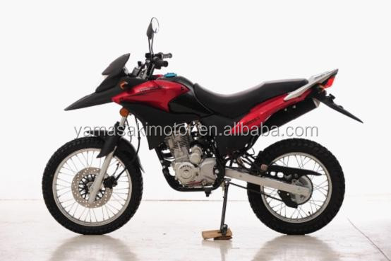 2013 hot sell 150cc dirt bike Overland Yamasaki