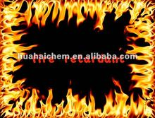 new flame retardant 2012 used in foam scrap