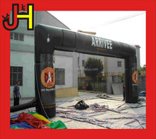 Hot sale cheap inflatable arch,inflatable advertisement arch,christmas arch